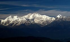 Leisure Kanchenjunga Package - Luxury