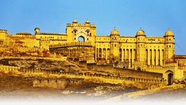 Historical Rajasthan Luxury Package
