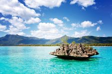 Mauritius 4 Nights Package - Deluxe
