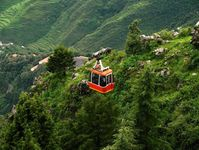 Mussoorie to Rishikesh Weekend Holiday Packages - Budget