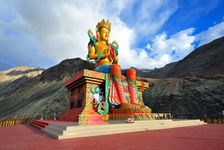 Julley Ladakh Package - Standard