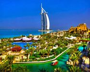 Dubai for First Timers - Luxury