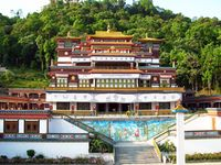 Exploring Sikkim With Ranka Monastery Visit