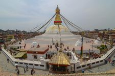 4 Days and 3 Nights Kathmandu Package