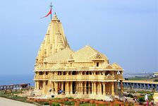 Dwarka Somnath 4 Nights Package - Budget