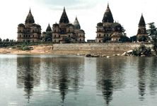 Golden Triangle with Khajuraho & Varanasi Super Deluxe Package