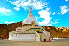 A Best Of Ladakh Semi Luxury Package