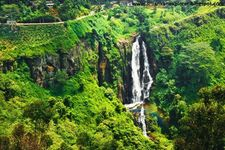 Sri Lanka Hill Country Tour - Standard