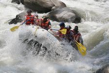 Himachal River Rafting Adventure Package