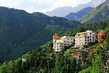 Western Himachal Tours - Luxury