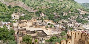Rajasthan Leisure Package - Luxury