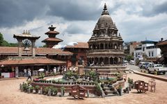 4 Days - 3 Nights Kathmandu Package