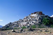 Amazing Ladakh with Sham Valley Super Deluxe Package