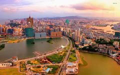 Fabulous Hong Kong and Macau - Luxury