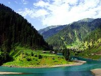 Glimpse of Kashmir - Premium