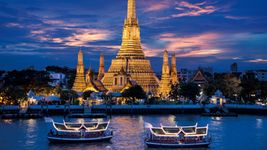 2 Nights Pattaya and 3 Nights Bangkok  Package