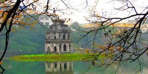 Memorable Hanoi Package - Standard