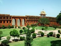 Jaipur 2 Nights Package - Luxury