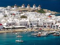 Pearls Of The Aegean - 5 Star Package