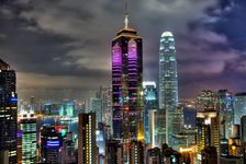 Hong Kong With Shenzhen Tour Package - Standard