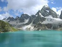 Kashmir Paradise Rediscovered Package - Budget