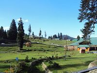 Heavenly Kashmir - Premium