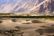 Amazing Ladakh Package - Luxury