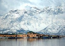 Glimpse of Kashmir - Standard