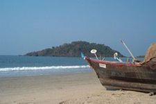 2 Night Stay in South Goa And 2 Night Stay in North Goa