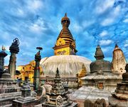 3 Nights / 4 Days Kathmandu Package