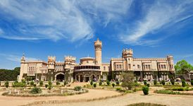 Magical South with Bangalore & Mysore - Budget