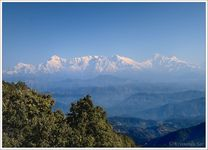 Bliss of kumaon - Budget