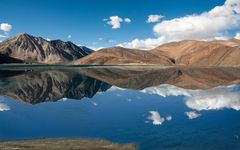 Ladakh Odyssey Semi Luxury Package