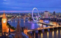Best Of London Tour Package - Deluxe