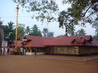 Mini Tour for Temples of Kerala - Premium