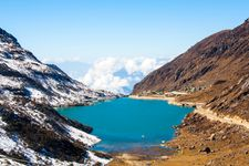 The Perfect Sikkim & Darjeeling Long Vacation-2 - Deluxe
