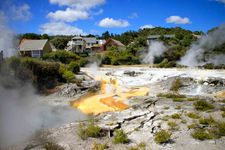 Coromandel And Rotorua  6 Nights Package