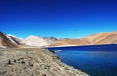 Juley Ladakh Tour Package