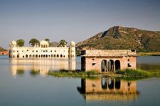 Glimpse of Rajasthan - Deluxe