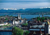 8 Days/7 Nights Discover Switzerland - Silver Package
