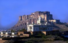 Jodhpur and jaipur 5 Days Package