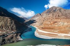 Ladakh With Nubra Valley - Budget