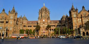 Best of Mumbai Package