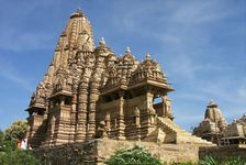 Romantic Khajuraho Vaccation With Luxury package