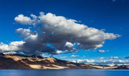 Beautiful Ladakh Deluxe Package