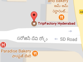 TripFactory Secunderabad