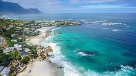 Glimpses of South Africa - Standard