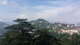 A Gateway to Himachal - Luxury