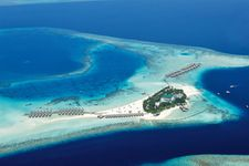Constance Moofushi Resort Maldives Package