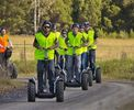 Yarra Valley Winery Segway Tour